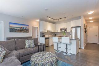 "Photo 9: 101 12075 EDGE Street in Maple Ridge: East Central Condo for sale in ""EDGE ON EDGE"" : MLS®# R2232453"