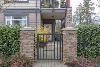 "Photo 18: 101 12075 EDGE Street in Maple Ridge: East Central Condo for sale in ""EDGE ON EDGE"" : MLS®# R2232453"
