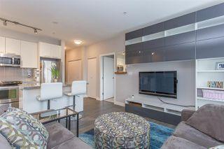 "Photo 10: 101 12075 EDGE Street in Maple Ridge: East Central Condo for sale in ""EDGE ON EDGE"" : MLS®# R2232453"