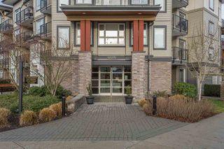 "Photo 2: 101 12075 EDGE Street in Maple Ridge: East Central Condo for sale in ""EDGE ON EDGE"" : MLS®# R2232453"