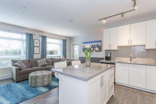 "Photo 5: 101 12075 EDGE Street in Maple Ridge: East Central Condo for sale in ""EDGE ON EDGE"" : MLS®# R2232453"