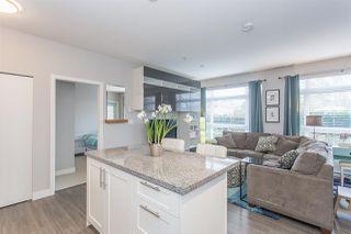 "Photo 6: 101 12075 EDGE Street in Maple Ridge: East Central Condo for sale in ""EDGE ON EDGE"" : MLS®# R2232453"