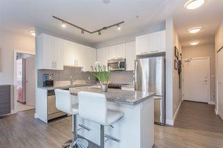 "Photo 4: 101 12075 EDGE Street in Maple Ridge: East Central Condo for sale in ""EDGE ON EDGE"" : MLS®# R2232453"
