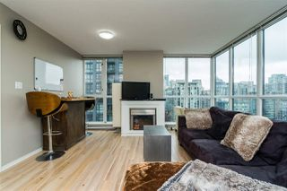 "Photo 2: 1504 1199 SEYMOUR Street in Vancouver: Downtown VW Condo for sale in ""BRAVA"" (Vancouver West)  : MLS®# R2236116"