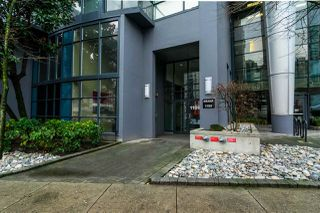 "Photo 15: 1504 1199 SEYMOUR Street in Vancouver: Downtown VW Condo for sale in ""BRAVA"" (Vancouver West)  : MLS®# R2236116"