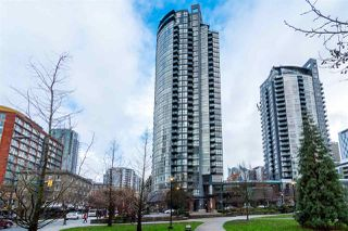 "Photo 14: 1504 1199 SEYMOUR Street in Vancouver: Downtown VW Condo for sale in ""BRAVA"" (Vancouver West)  : MLS®# R2236116"