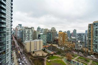 "Photo 12: 1504 1199 SEYMOUR Street in Vancouver: Downtown VW Condo for sale in ""BRAVA"" (Vancouver West)  : MLS®# R2236116"