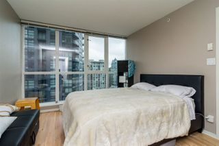 "Photo 6: 1504 1199 SEYMOUR Street in Vancouver: Downtown VW Condo for sale in ""BRAVA"" (Vancouver West)  : MLS®# R2236116"