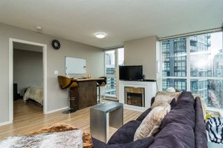 "Photo 3: 1504 1199 SEYMOUR Street in Vancouver: Downtown VW Condo for sale in ""BRAVA"" (Vancouver West)  : MLS®# R2236116"