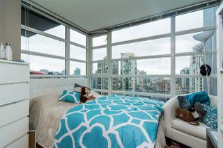 "Photo 9: 1504 1199 SEYMOUR Street in Vancouver: Downtown VW Condo for sale in ""BRAVA"" (Vancouver West)  : MLS®# R2236116"