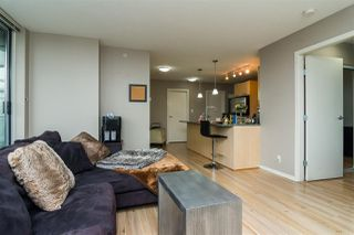 "Photo 4: 1504 1199 SEYMOUR Street in Vancouver: Downtown VW Condo for sale in ""BRAVA"" (Vancouver West)  : MLS®# R2236116"