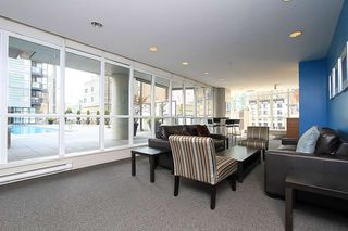 "Photo 18: 1504 1199 SEYMOUR Street in Vancouver: Downtown VW Condo for sale in ""BRAVA"" (Vancouver West)  : MLS®# R2236116"