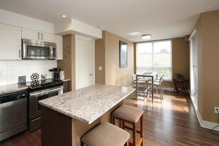 "Photo 8: 218 55 EIGHTH Avenue in New Westminster: GlenBrooke North Condo for sale in ""EIGHT WEST"" : MLS®# R2239084"