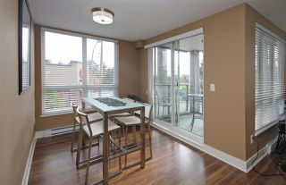 "Photo 7: 218 55 EIGHTH Avenue in New Westminster: GlenBrooke North Condo for sale in ""EIGHT WEST"" : MLS®# R2239084"