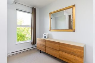 """Photo 17: 1002 E 7TH Avenue in Vancouver: Mount Pleasant VE Townhouse for sale in """"7 & W"""" (Vancouver East)  : MLS®# R2239362"""