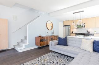 """Photo 4: 1002 E 7TH Avenue in Vancouver: Mount Pleasant VE Townhouse for sale in """"7 & W"""" (Vancouver East)  : MLS®# R2239362"""