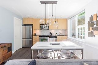 """Photo 9: 1002 E 7TH Avenue in Vancouver: Mount Pleasant VE Townhouse for sale in """"7 & W"""" (Vancouver East)  : MLS®# R2239362"""