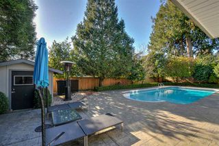 Photo 16: 5274 BELAIR Crescent in Delta: Cliff Drive House for sale (Tsawwassen)  : MLS®# R2239479