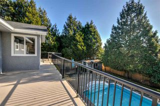 Photo 14: 5274 BELAIR Crescent in Delta: Cliff Drive House for sale (Tsawwassen)  : MLS®# R2239479
