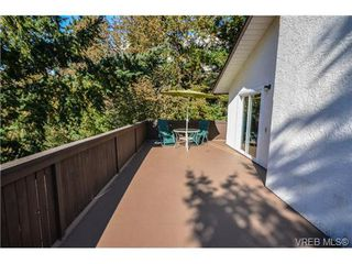 Photo 6: 3936 Leeds Court in VICTORIA: SE Swan Lake Residential for sale (Saanich East)  : MLS®# 329663