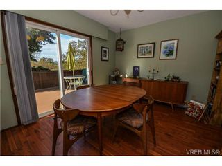 Photo 1: 3936 Leeds Court in VICTORIA: SE Swan Lake Residential for sale (Saanich East)  : MLS®# 329663
