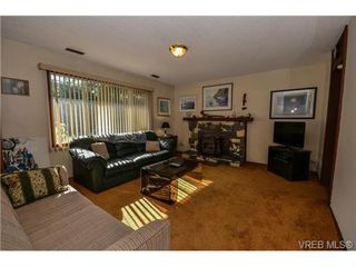 Photo 5: 3936 Leeds Court in VICTORIA: SE Swan Lake Residential for sale (Saanich East)  : MLS®# 329663