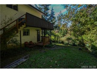 Photo 2: 3936 Leeds Court in VICTORIA: SE Swan Lake Residential for sale (Saanich East)  : MLS®# 329663