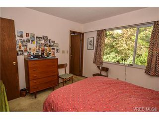 Photo 11: 3936 Leeds Court in VICTORIA: SE Swan Lake Residential for sale (Saanich East)  : MLS®# 329663