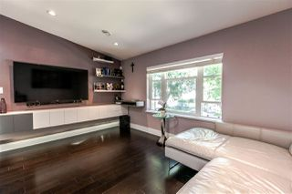 "Photo 4: 3663 GLEN Drive in Vancouver: Fraser VE Townhouse for sale in ""KENSINGTON/CEDAR COTTAGE"" (Vancouver East)  : MLS®# R2241726"