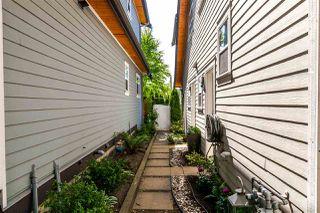 "Photo 18: 3663 GLEN Drive in Vancouver: Fraser VE Townhouse for sale in ""KENSINGTON/CEDAR COTTAGE"" (Vancouver East)  : MLS®# R2241726"