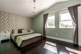 "Photo 12: 3663 GLEN Drive in Vancouver: Fraser VE Townhouse for sale in ""KENSINGTON/CEDAR COTTAGE"" (Vancouver East)  : MLS®# R2241726"