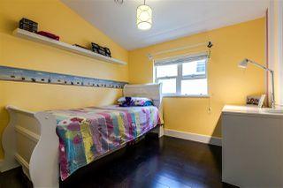 "Photo 14: 3663 GLEN Drive in Vancouver: Fraser VE Townhouse for sale in ""KENSINGTON/CEDAR COTTAGE"" (Vancouver East)  : MLS®# R2241726"
