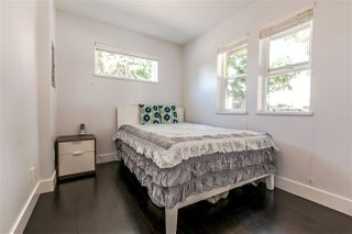 "Photo 16: 3663 GLEN Drive in Vancouver: Fraser VE Townhouse for sale in ""KENSINGTON/CEDAR COTTAGE"" (Vancouver East)  : MLS®# R2241726"