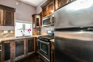 "Photo 7: 3663 GLEN Drive in Vancouver: Fraser VE Townhouse for sale in ""KENSINGTON/CEDAR COTTAGE"" (Vancouver East)  : MLS®# R2241726"