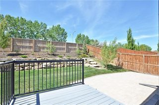 Photo 36: 136 Reunion Close NW: Airdrie House for sale : MLS®# C4170795