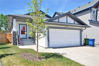 Photo 1: 136 Reunion Close NW: Airdrie House for sale : MLS®# C4170795