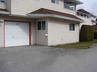 Photo 14: 17 5630 TRAIL Avenue in Sechelt: Sechelt District Townhouse for sale (Sunshine Coast)  : MLS®# R2244606