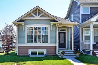 Photo 36: 103 CRANFORD Park SE in Calgary: Cranston House for sale : MLS®# C4171182