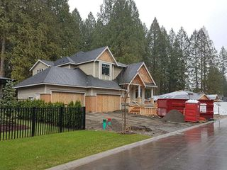 """Photo 1: 12950 235A Street in Maple Ridge: East Central House for sale in """"Dogwood Estates"""" : MLS®# R2245851"""