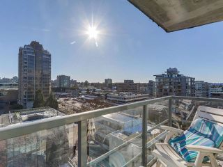 "Photo 10: 1103 1570 W 7TH Avenue in Vancouver: Fairview VW Condo for sale in ""TERRACES ON 7TH"" (Vancouver West)  : MLS®# R2249302"