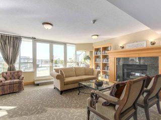 "Photo 19: 1103 1570 W 7TH Avenue in Vancouver: Fairview VW Condo for sale in ""TERRACES ON 7TH"" (Vancouver West)  : MLS®# R2249302"