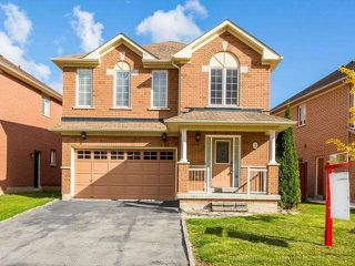 Main Photo: 3 Lion Pride Lane in Brampton: Sandringham-Wellington House (2-Storey) for sale : MLS®# W4076402