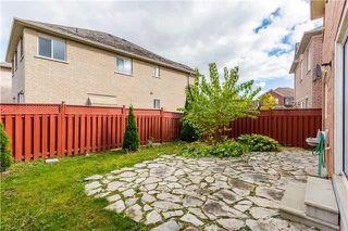 Photo 16: 3 Lion Pride Lane in Brampton: Sandringham-Wellington House (2-Storey) for sale : MLS®# W4076402