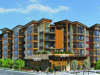 """Photo 1: 505 32445 SIMON Avenue in Abbotsford: Abbotsford West Condo for sale in """"LA GALLERIA"""" : MLS®# R2249878"""
