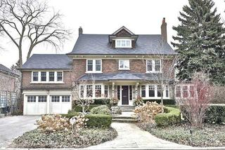 Main Photo: 50 Castle Frank Road in Toronto: Rosedale-Moore Park Freehold for sale (Toronto C09)  : MLS®# C4084351