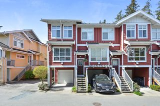 "Photo 1: 106 15168 36 Avenue in Surrey: Morgan Creek Townhouse for sale in ""SOLAY"" (South Surrey White Rock)  : MLS®# R2259870"