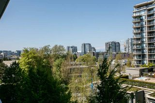 Photo 13: 803 5900 ALDERBRIDGE Way in Richmond: Brighouse Condo for sale : MLS®# R2262523