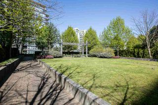 Photo 18: 803 5900 ALDERBRIDGE Way in Richmond: Brighouse Condo for sale : MLS®# R2262523