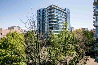 Photo 11: 803 5900 ALDERBRIDGE Way in Richmond: Brighouse Condo for sale : MLS®# R2262523