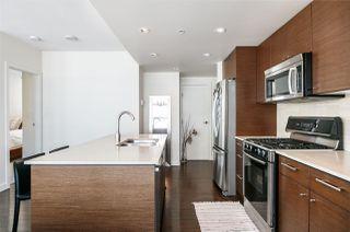 Photo 9: 803 5900 ALDERBRIDGE Way in Richmond: Brighouse Condo for sale : MLS®# R2262523